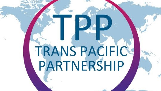 Experience the Trans-Pacific Partnership!
