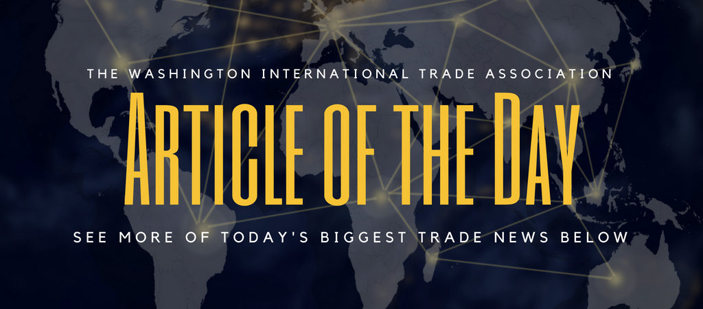 US trade deficit falls in February as shortfall with China decreases 28%